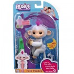 Fingerlings Baby Monkey - Sophie