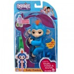 Fingerlings Baby Monkey - Boris