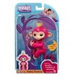 Fingerlings Baby Monkey - Bella