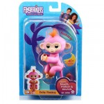 Fingerlings Baby Monkey - Summer