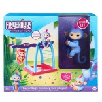 Fingerlings Monkey Bar Playset