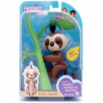 Fingerlings Baby Sloth - Kingsley