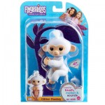 Fingerlings Glitter Monkey - Sugar
