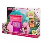 Fisher-Price Minnie's Pet Salon Playset