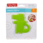 Fisher-Price Alligator Teether