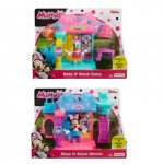 Fisher-Price Minnie Mouse Stackable Playset