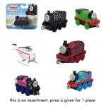 Fisher-Price Thomas & Friends Small Engine Asst (Pa)