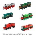 Fisher-Price Thomas & Friends Large Engine Asst (Pa)