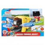 Fisher-Price Thomas & Friends Trackmaster Diesel Tunnel Blast