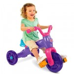 Fisher-Price Grow With Me Trike - Girl