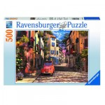 Ravensburger The Heart of Southern France Puzzle - 500pc