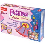 Funskool Fashion Design Studio-2013