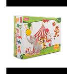 Funskool Fun Dough Circus