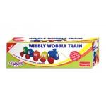 Funskool Wibbly Wobbly Train