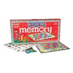 Funskool Memory Match & Move