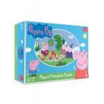 Funskool Peppa Pig - Fairty Tale Puzzle