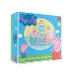 Funskool Peppa Pig - Learn Good Habbits Puzzle