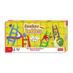 Funskool Snakes And Ladders