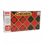 Funskool Checkers + 5