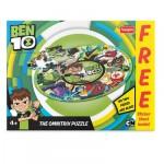 Funskool Ben 10- The Omnitrix Puzzle