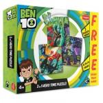 Funskool Ben 10- Hero Time Puzzle