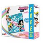 Funskool Powerpuff Girls - 104 Pcs Puzzle