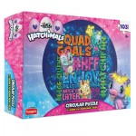 Funskool Hatchimals 103 Pcs Puzzle