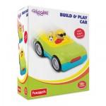 Funskool Build N Play Car