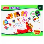 Funskool Fun Dough Gift Set