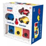 Ambi Lock-up Garage