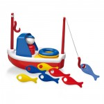Ambi Fishing Boat