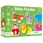 Galt Baby Puzzle - Jungle