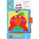 Galt Soft Books - Gardens