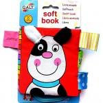 Galt Soft Books - Pets