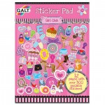 Galt Sticker Pad