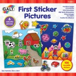 Galt First Sticker Pictures