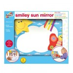 Galt Smiley Sun Mirror