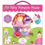 Galt Fairy Pompom House