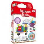 Galt Balloon Train