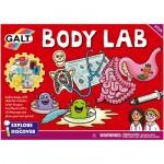 Galt Body Lab