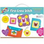 Galt First Cross Stitch