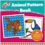 Galt Animal Pattern Book