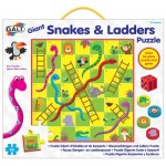 Galt Giant Snakes and Ladders Puzzle