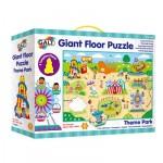 Galt Giant Floor Puzzle - Theme Park
