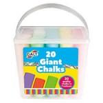 Galt Giant Chalks - 20pk