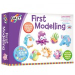 Galt First Modelling