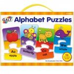 Galt Alphabet Puzzles