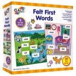 Galt Felt First Words