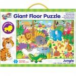 Galt Giant Floor Puzzle - Jungle