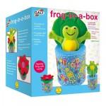 Galt Frog in a Box